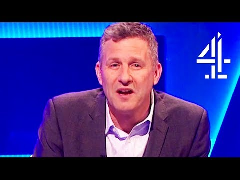 """This Is Dangerous"" - Adam Hills' Damning Rant Against Trump's Latest Tweets 
