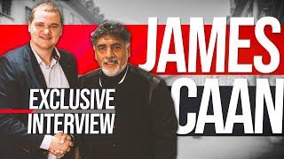 James Caan & Samuel Leeds