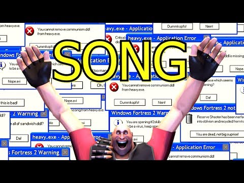"""tf2:-""""windows-fortress-2""""-song---kazotsky-kick-with-windows-sounds-►team-fortress-2-meme-music◄"""