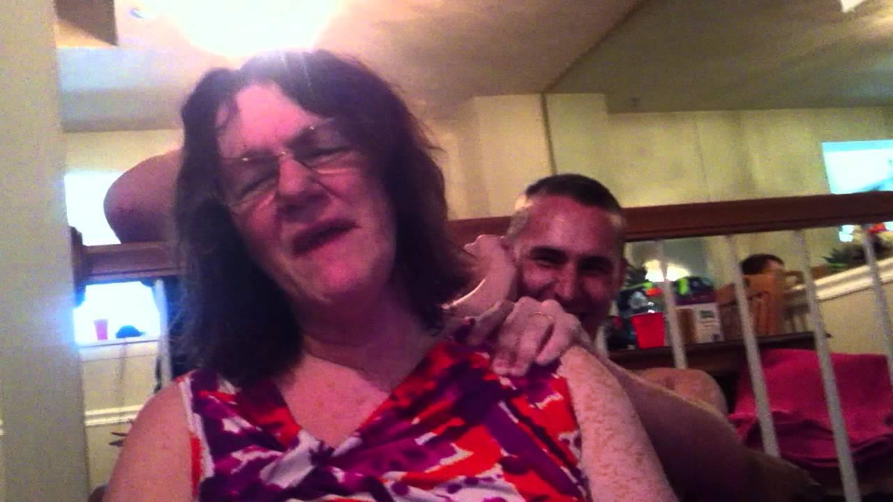 Granny Massage Tube