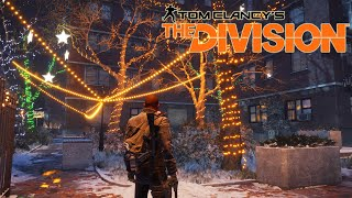 THE DIVISION - FULL GAMEPLAY WALKTHROUGH MULTIPLAYER PART 1 (The Division Gameplay LIVE)