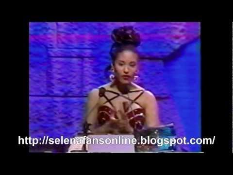 selena tejano music awards 1993 full ceremony