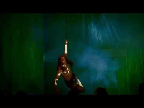 Disneys Musical TARZAN in Stuttgart | TV Spot