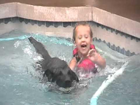 """My swimming buddy"""