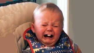 100 vidéos les plus drôles de bébés et d'enfants
