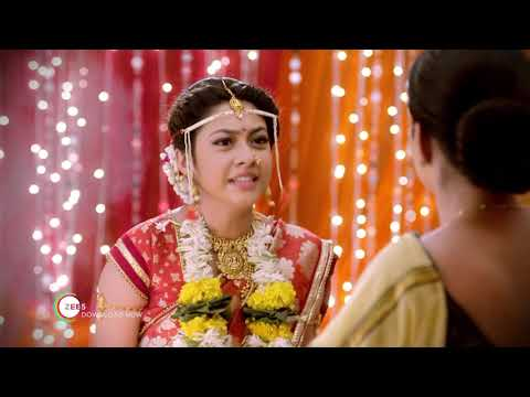 Will Kalyani Forcefully Marry Malhar To Save Anupriya? | Tujhse Hai Raabta | Shaadi Saptah