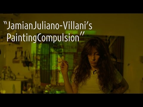 "Jamian Juliano-Villani's Painting Compulsion | ART21 ""New York Close Up"""