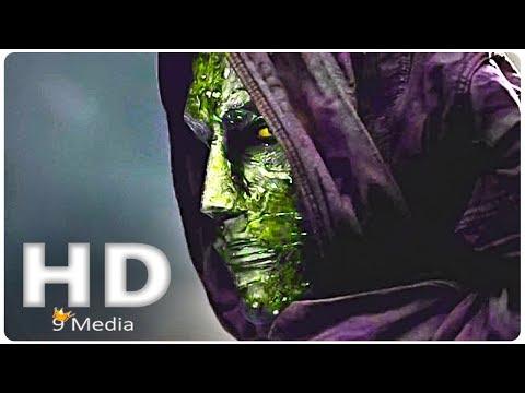 AVENGERS 4 Leak   New Villain (2019) Avengers Annihilation, Annihilus Marvel Superhero Movie HD