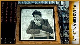 🇵🇸 ✍️ Edward Said: 'out Of Place' | Al Jazeera World