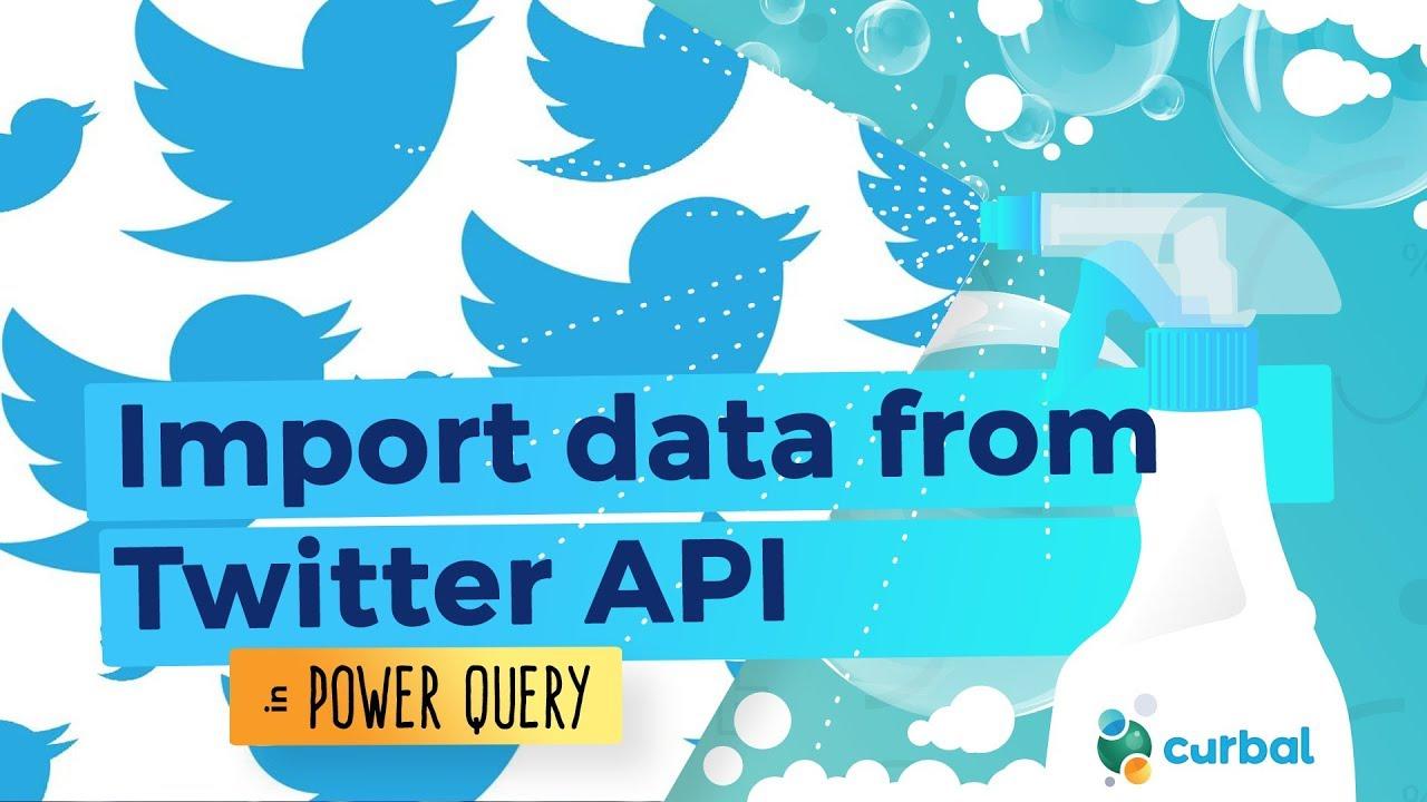 Twitter Analytics with Power BI