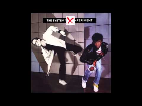 The System - Lollipops and Everything