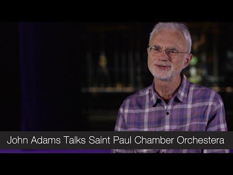 John Adams On Conducting