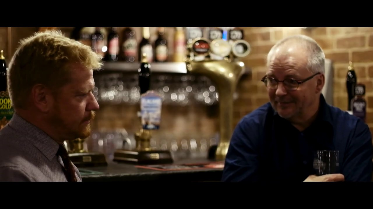 Hook Norton Festival of Fine Ales - How It All Started