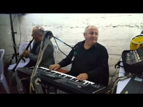 Erbaa lı Klarnetçi Aslan Öztürk&Niksar lı Piyanist Orhan çiftetelli 2015 Y.E.N.İ....