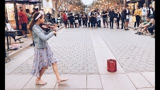 Something Just Like This The Chainsmokers Coldplay - Karolina Protsenko - Violin Cover.mp3