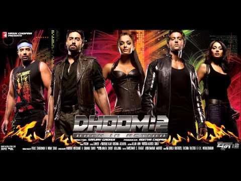 Dhoom Trilogy Background Score Mashup 2