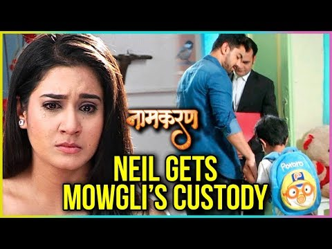 Neil Gets Mowgli's CUSTODY | Avni INSECURE | Naamkaran Upcoming Twist thumbnail