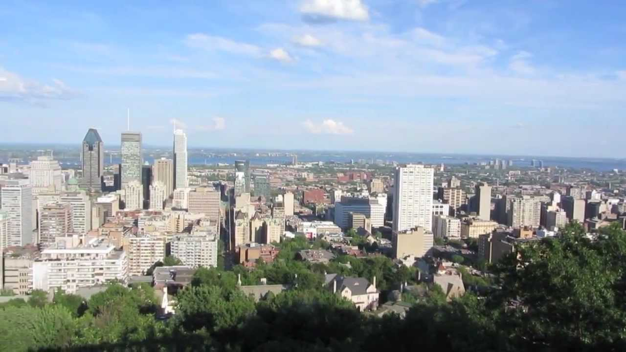 how to go from montreal to quebec city