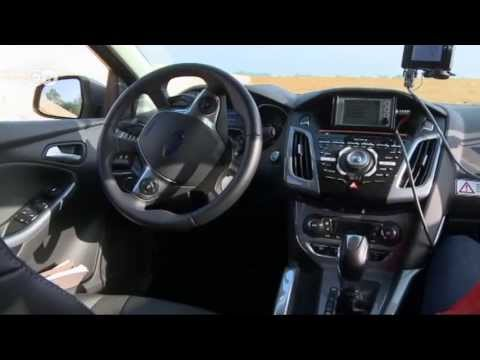 Ford Future - Assistenzsysteme der Zukunft | Motor mobil