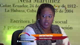 Termómetro Ciudadano: Pablo Zambrano Pontón, Juana Carol Francis Bone y Luis Quispi Vélez