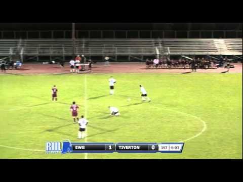 2012 RIIL Div 3 Boys Soccer Championship- Exeter-West Greenwich vs Tiverton