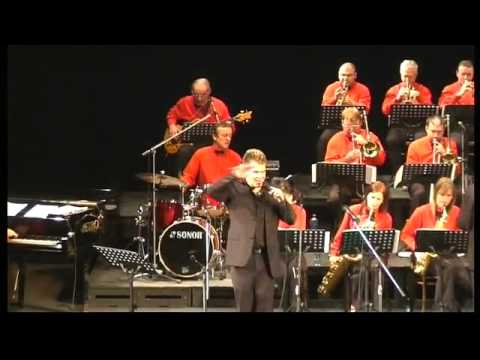 Big Band CL & Tomáš Savka - Mackie Messer