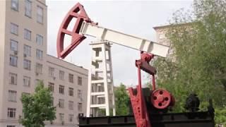 """Магистерская программа """"Инженерная экономика нефтегазового производства"""""""
