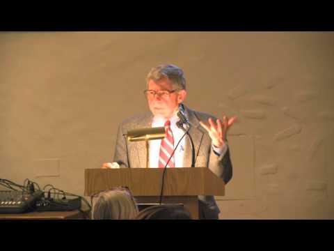 Paul Tillich Symposium: John Caputo Lecture