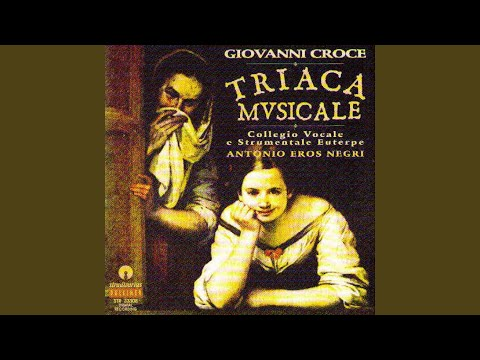 Triaca musicale: No. 7, L'Incanto della Schiava