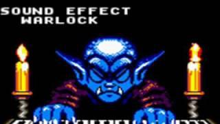 Warlocked (Game Boy) - Victory Music