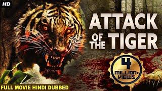 ATTACK OF THE TIGER - Hollywood Movie Hindi Dubbed | Hollywood Movies In Hindi Dubbed Full Action HD Thumb