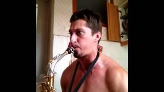 Ноты для саксофона Вальс Бостон (Val's Boston). Gorecmagic.ru