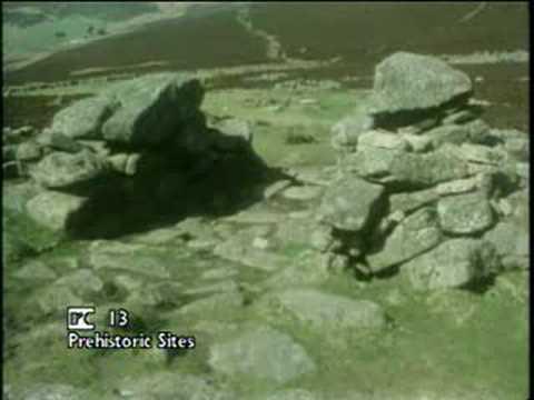 Prehistoric Sites Film Excerpt