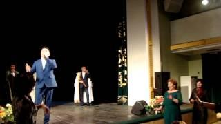 Караван - Сарай зажигает. Башкирские танцы(Группа Караван - Сарай в Оренбурге. Танцуют все!!! Подробнее на сайте art-trips.ru., 2014-05-11T07:13:20.000Z)