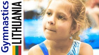 Sportine gimnastika vaikams 2018 Спортивная Гимнастика Дети, Девочки, спорт,  sportas Klaipeda