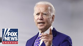 Joe Biden responds to calls for him to skip debates with Trump