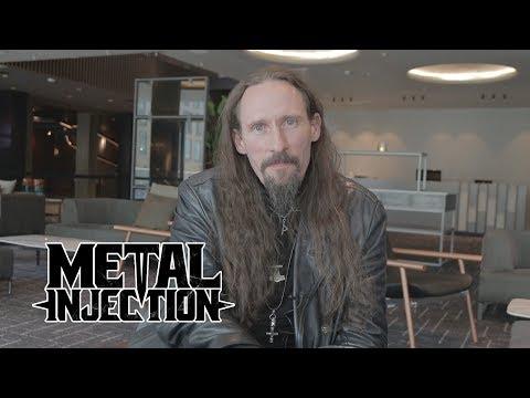 GAAHL Talks Being Gay In The Black Metal Scene, His Evolving Career, Things He's Learned In Life