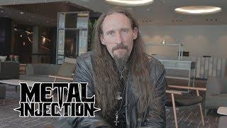 Download lagu GAAHL Talks Being Gay In The Black Metal Scene His Evolving Career Things He s Learned In Life MP3