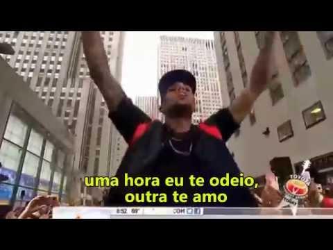 Chris Brown Ft. Nicki Minaj - Love More (Legendado & Sem Censura)