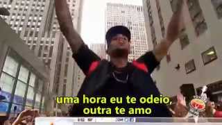 Chris Brown Ft. Nicki Minaj - Love More (Legendado & Sem Censura)
