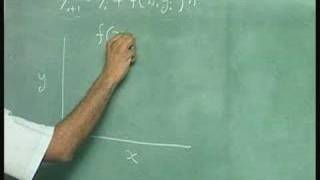 Lecture 31 - Solving Ordinary Differential Equations