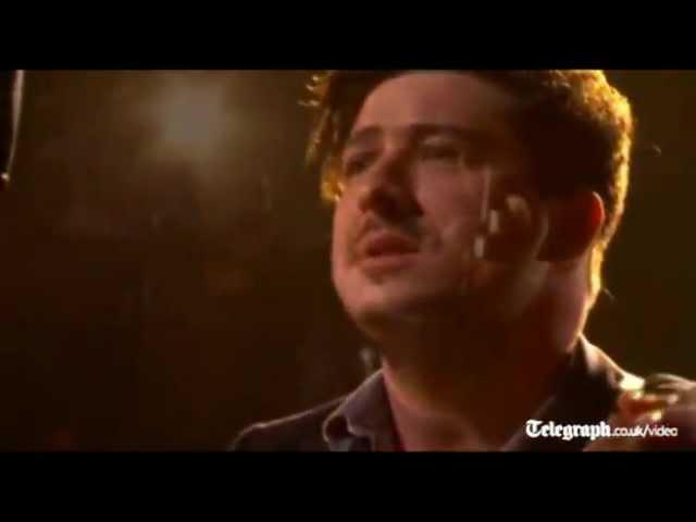 mumford-sons-i-m-on-fire-bruce-springsteen-tribute-sneak-peek-irina-silva