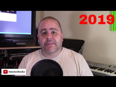 Music business advice for 2019! Mp3