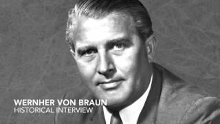 Wernher von Braun Documentary - NHD 2016