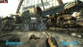 """fallout 3""  xbox 360"