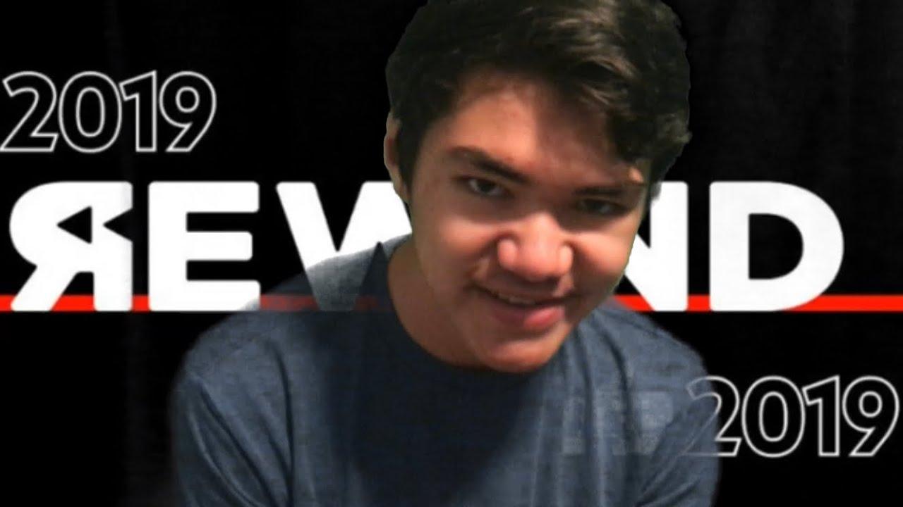 Evzen Rewind 2019 For The Record Evzenrewind Youtube