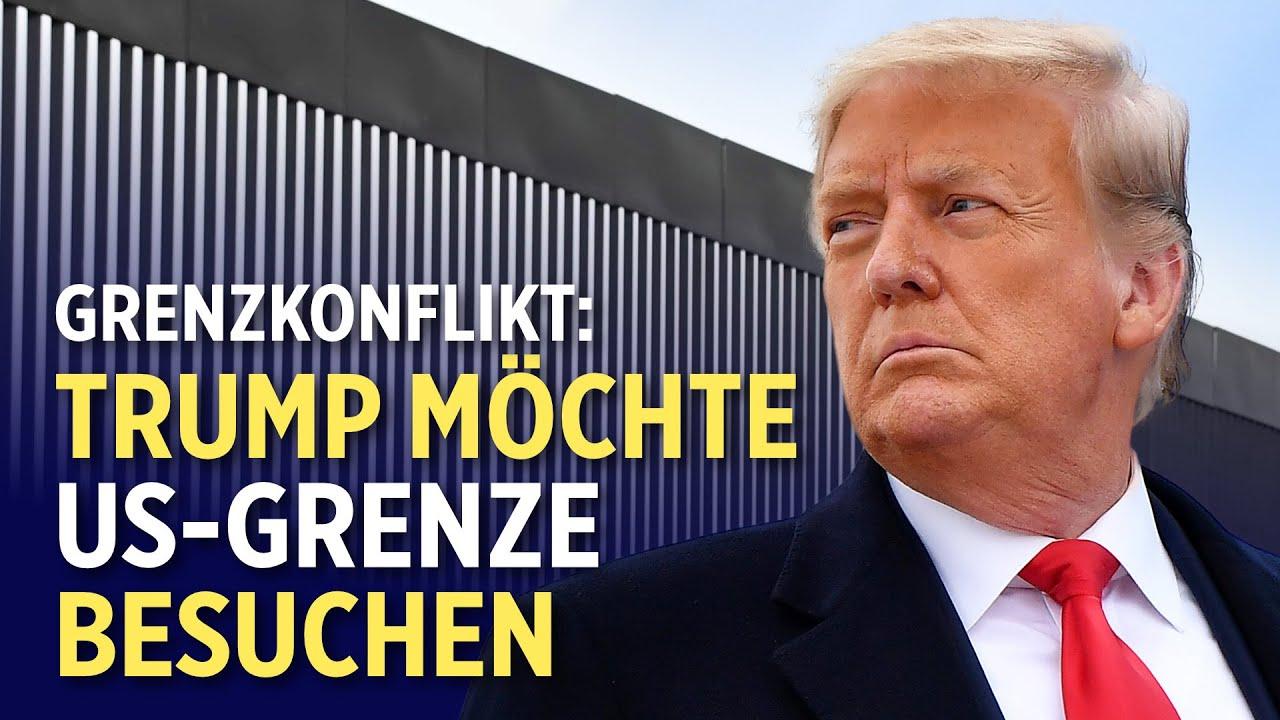 USA: Klage fordert neue Präsidentschaftswahl   Berlin schränkt Astrazeneca-Impfung ein