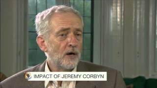 The impact of Jeremy Corbyn: the end of soundbite politics?