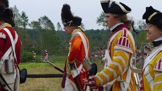 redcoats and rebels at old sturbridge village new england s largest revolutionary war reenactment