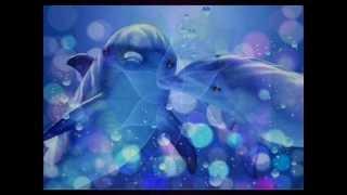 Reiki * Sonidos del mar y delfines * Armonía y luz
